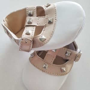 Baby shoes V INSPIRED size 2/3